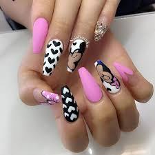 20 best coffin nail designs nail design ideaz