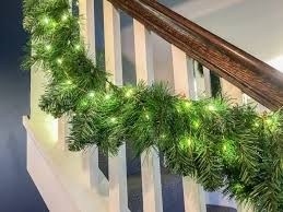 how to make a faux garland a turtle s for me