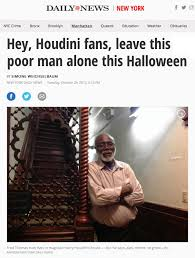 spirit halloween gresham wild about harry the owners and occupants of houdini u0027s 278