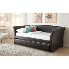 sears outlet black friday 849 db9 day bed brown sears outlet