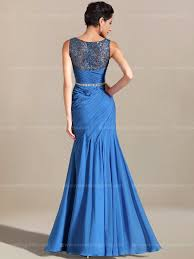 mother of the bride dress with slit 143