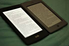 kindle paperwhite blue light filter kindle paperwhite review giveaway
