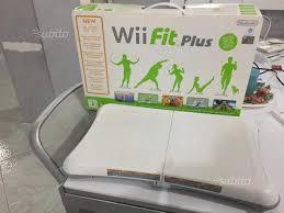 pedana wii prezzo pedana wii fit plus gioco console e videogiochi in vendita a caserta