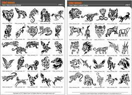 pin by mysticdolphin on ideas tribal animals