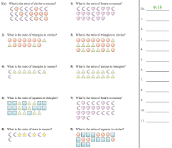 rates and ratios worksheets free worksheets library download and