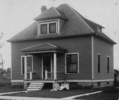 house kits lowes lowes and kit homes sears modern homes