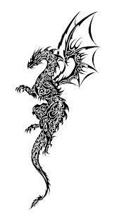 100 henna tattoo tribal designs dragon dragon sticker decal
