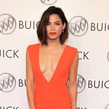 jenna dewan tatum channels daria werbowy with her new adorable