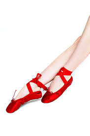 satin workout slippers with ribbons more colors shoes