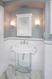 bungalow bathroom ideas baby nursery personable images about bathroom remodel parks