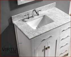 Inch Bathroom Vanity With Offset Sink Home Design Ideas - 36 inch bathroom vanity with sink