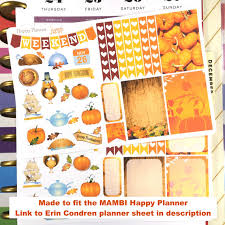 thanksgiving planner stickers thanksgiving wikii