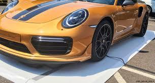porsche exclusive series 2018 porsche 911 turbo s exclusive series 5