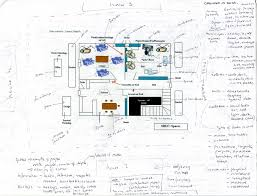 sketch of kitchen layout unique home design