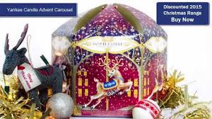 yankee candle advent house advent calendars yankee candle