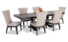 Dining Chairs And Tables Dining Room Bob S Discount Furniture