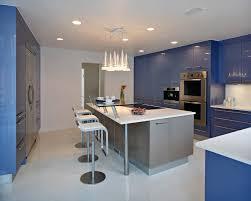 Kitchen Design Ct Snaidero Usa Blue Sistema Zeta Kitchen Cabinets In Ct House