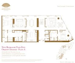 100 mgm grand floor plan the mansion at mgm grand updated