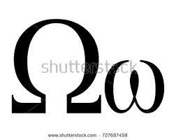 omega greek alphabet free vector download free vector art stock