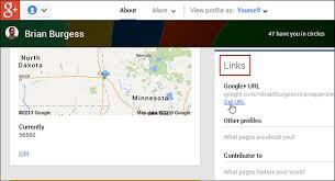 Google Plus Page Vanity Url How To Get Your Google Plus Vanity Url