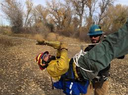 Colorado Wildfire Training Academy by Fire Training Wyoming State Forestry Division