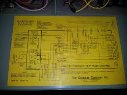 i am trying to install a honeywell rth8500 programmable tstat from