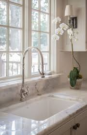 best kitchen faucets 2013 marble backsplash and window sill to prevent paint peeling