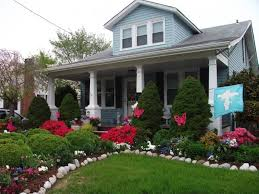 best landscape ideas for front of house latest landscaping simple