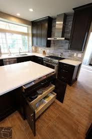 8 best range and hood images on pinterest backsplash ideas custom cabinets island kitchenremodel with thermador appliances in laguna niguel