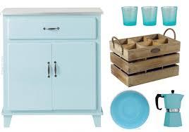 cuisine maison du monde occasion charmant meuble stockholm maison du monde 4 meubles de cuisine