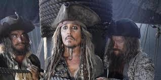 pirates caribbean dead men tales salazar u0027s revenge