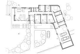 Zen Floor L Modern House Floor Plans Littleplanet Me