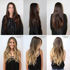 blonde to brunette hair best 25 brown to blonde ideas on pinterest winter hair winter