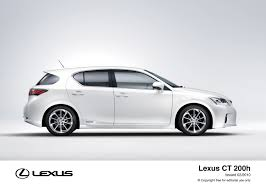 lexus uk ct200h first in class advanced safety systems for lexus ct 200h lexus