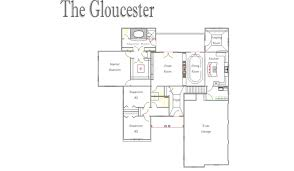 New England Homes Floor Plans New England Ranch Home Plans Home Plans