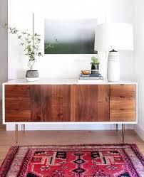 sideboard fã r wohnzimmer die besten 25 sideboard modern ideen auf kommode