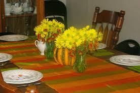 3 vases centerpieces shel u0027s kitchen easy thanksgiving centerpieces