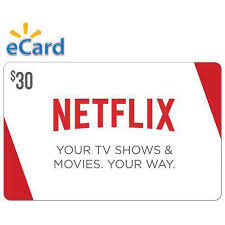 gift cards email netflix 30 gift card email delivery walmart