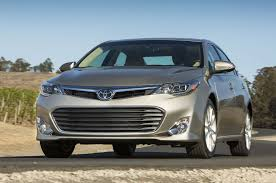 lexus mfg warranty 2014 toyota avalon reviews and rating motor trend