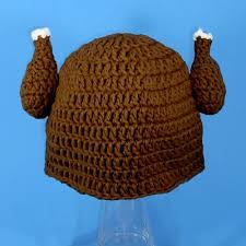 29 best crochet thanksgiving hats covers cocoons scarves