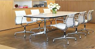 office conference room chairs leather meeting room chairs chrome