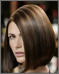 latest bob cut hairstyle short light brown hair with caramel highlights hairstyles hair