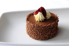 black forest gateau recipe great british chefs