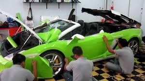 Lamborghini Gallardo Lp560 4 Spyder - glossy green lamborghini gallardo lp560 4 spyder www tonywrap com