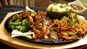 paneer chilli sizzlers with noodles recipe noodle recipes and