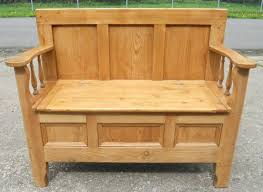 Build Outdoor Storage Bench Seat by Bench Seat With Shoe Storage Australia Diy Corner Bench Seat With