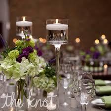 bougeoir mariage décoration de table mariage mariage idées