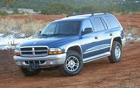 2002 dodge durango fuel economy used 2002 dodge durango for sale pricing features edmunds