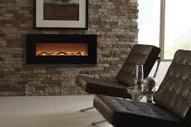 Electric Wall Mounted Fireplace Top 10 Best Electric Fireplaces In 2017