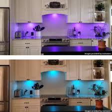 kitchen under cabinet lighting ideas kitchen counter lights led tape under cabinet lighting dimmable